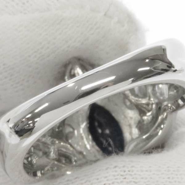 サファイヤ リング サファイヤ 1.68ct ダイヤモンド 1.46ct プラチナ900 Pt900 サイズ12号 ジュエリー 指輪