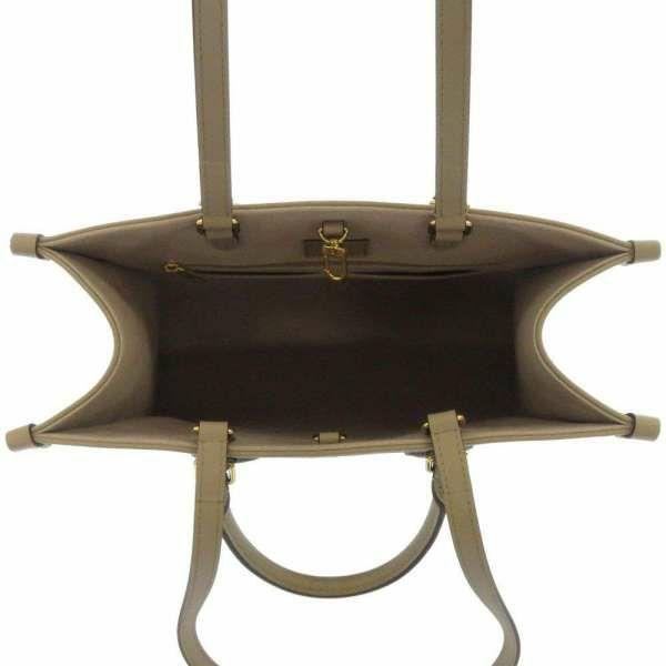 ルイヴィトン ハンドバッグ モノグラム・アンプラント オンザゴーMM M45494 LOUIS VUITTON ヴィトン バッグ トートバッグ