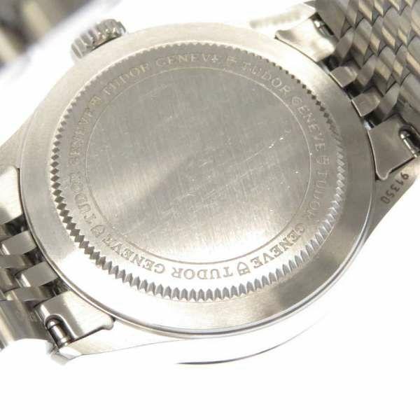 チュードル 1926 シルバー文字盤 レディース 91350 TUDOR チューダー 腕時計