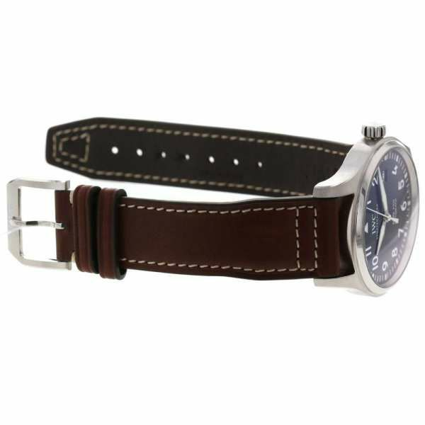 IWC パイロットウォッチ マークXVIII プティ・プランス IW327010 腕時計 マーク18 インターナショナルウォッチカンパニー