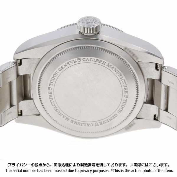 チュードル ヘリテージ ブラックベイ GMT 79830RB TUDOR チューダー BLACK BAY 腕時計 黒文字盤