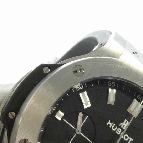 ウブロ ビッグバン エボリューション 301.SX.1170.RX.1104 HUBLOT 腕時計 黒文字盤