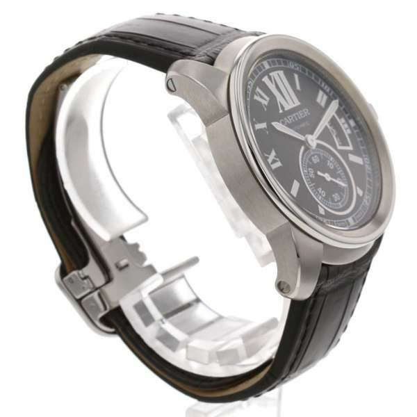 カルティエ カリブル ドゥ カルティエ W7100014 Cartier 腕時計