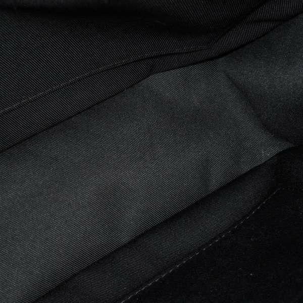 ルイヴィトン トートバッグ ダミエ・グラフィット タダオPM クリストファーネメス N41717 LOUIS VUITTON ヴィトン バッグ ロープデザイン 黒
