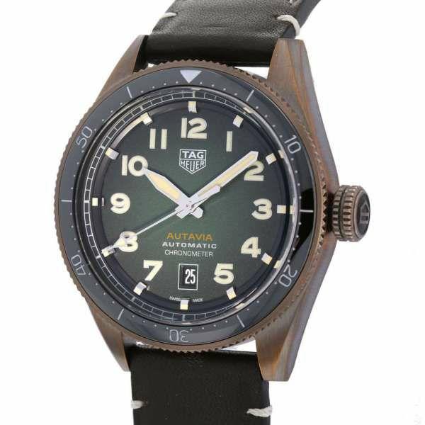 タグホイヤー オータヴィア キャリバー5 TAG Heuer WBE5190.FC8268 腕時計 ウォッチ