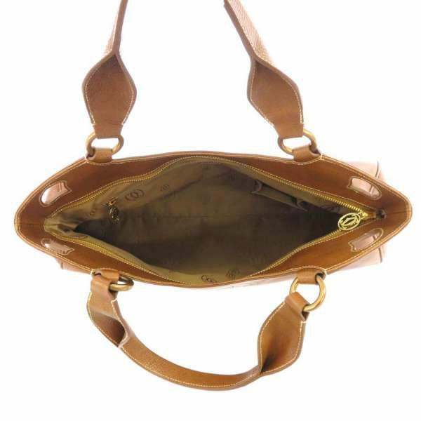 カルティエ ハンドバッグ マルチェロ ドゥ カルティエ Cartier バッグ トートバッグ